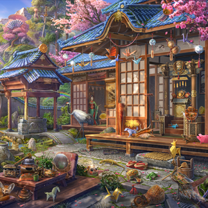 Tea House Hidden City Wiki Fandom