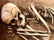 Dry bones ritual