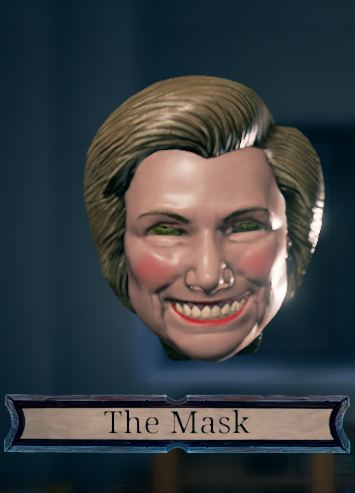 Mask TheMask Hillary.png