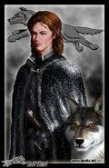 Robb-Stark-by-Amoka