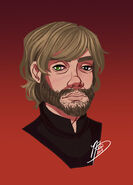 Tyrion Lannister by Naomi©