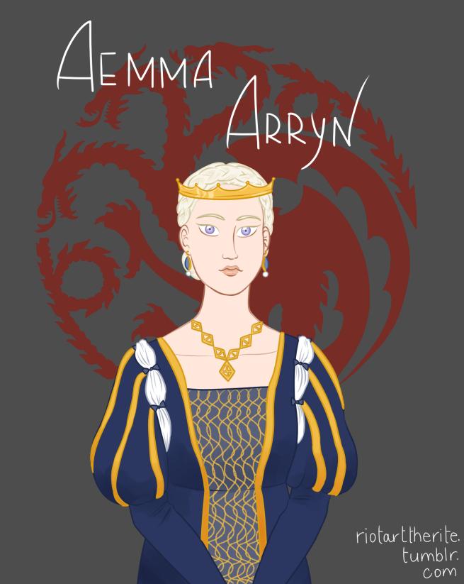 Aemma Arryn