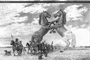 Vaes Dothrak by Ted Nasmith©
