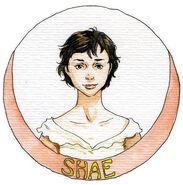 Shae by Elisa Poggese©