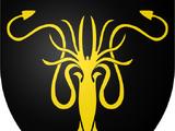 Casa Greyjoy