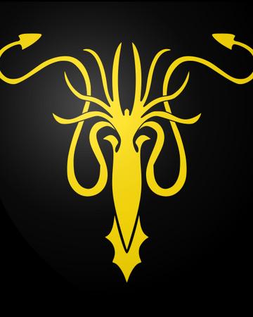Casa Greyjoy Hielo Y Fuego Wiki Fandom