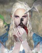 Daenerys Targaryen by zippo514©