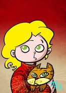 Tommen Baratheon by The Mico©