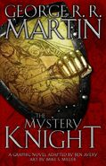 The Mystery Knight GN