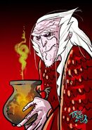 Aerion Targaryen by The Mico©