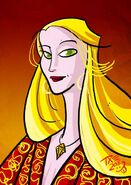 Joanna Lannister by The Mico©