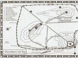 Choque de Reyes-Mapa Desembarco del Rey