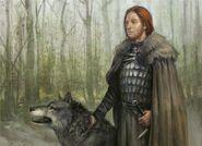 Robb Stark by Jortagul©