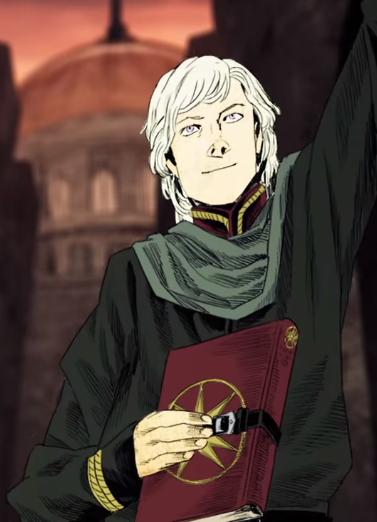 Aegon Targaryen, hijo de Aenys I