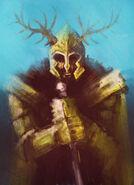 Robert Baratheon by ~acazigot©