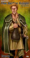 Daeron Targaryen by Amoka.JPG