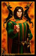 Renly Baratheon by Amoka© (2)
