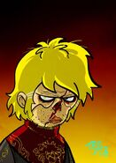Tyrion Lannister 2 by TheMico©