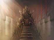 Iron Throne by Jason Engle©