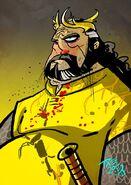 Robert Baratheon by The Mico©