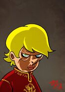 Tyrion Lannister by The Mico©