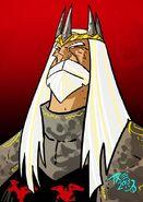 Maekar I Targaryen by The Mico©