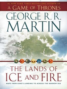The Lands of Ice and Fire portada.jpg
