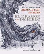 El dragón de hielo, Editorial Montena