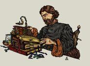 Rodrik the Reader by Oznerol-1516©