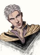 Rogue Prince by Livas©