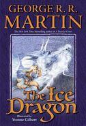 The Ice Dragon (novel), Starscape publisher