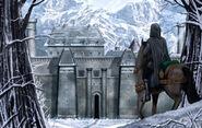 Winterfell by Amoka©