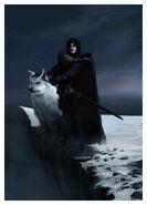 Jon Snow by Rene Aigner©