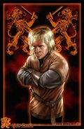 Tyrion Lannister by Amoka