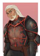 Maekar Targaryen by Rae Lavergne©