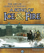 The Art of Ice and Fire 1