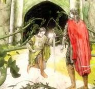 Harlen Tyrell (Histories & Lore)