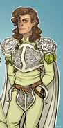 Loras Tyrell by Enife©