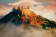 Aegonfort (Histories & Lore)