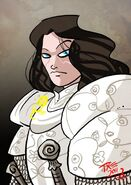 Loras Tyrell by The Mico©