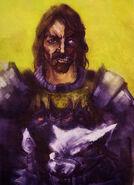 The Hound by ~acazigot©
