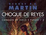 Choque de Reyes-Capítulo 10