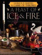 A Feast of Ice and Fire portada