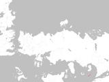 Islas de la Mantícora