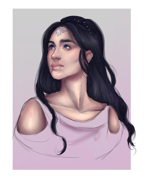 Allyria Dayne