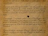 Carta del Bastardo