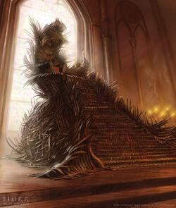 The Iron Throne by Jake Murray, Fantasy Flight Games©.jpg