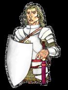 Aemon Targaryen by Oznerol-1516©