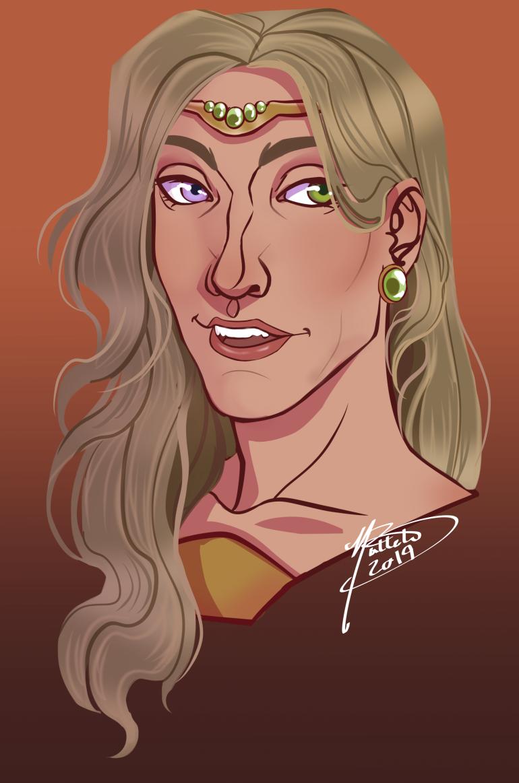 Alyssa Targaryen