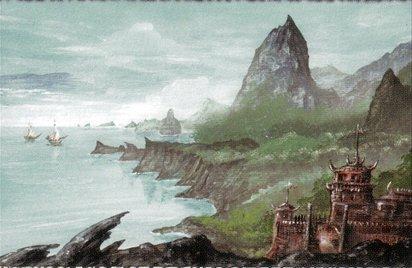 Isla Zarpa